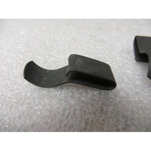 Spectro Medium Body Automotive Wire Frame Clips # 9041 New 100 Pcs ...