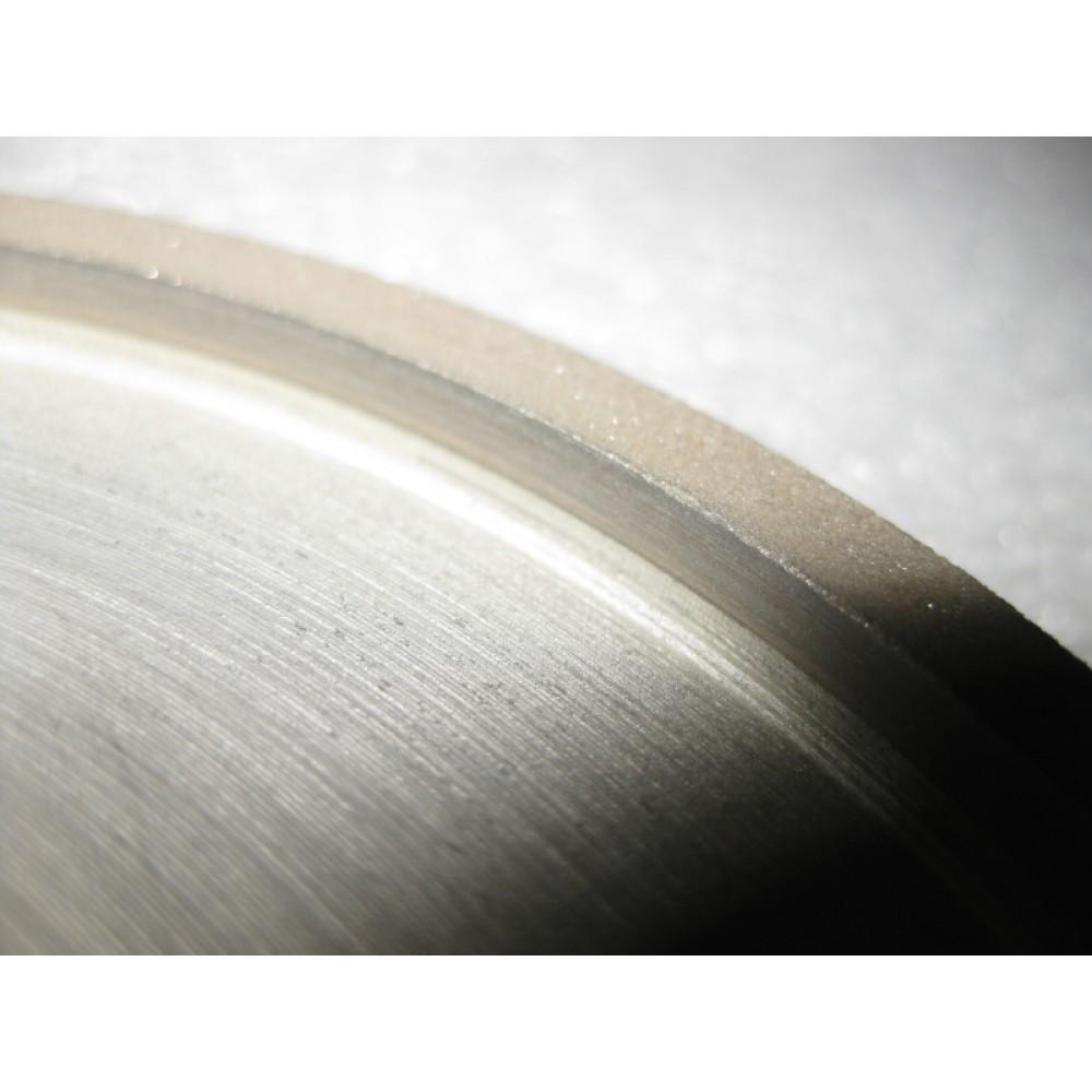 "4-1//2/"" x 5//16/"" x 1-1//4/"" 1A2 Diamond Facing Grinding Wheel 150 Grit New  U.S.A."